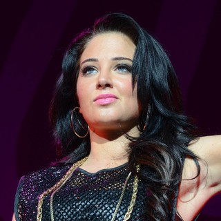 Tulisa Performing Live in Concert at O2 Arena - tulisa-live-in-concert-o2-arena-05