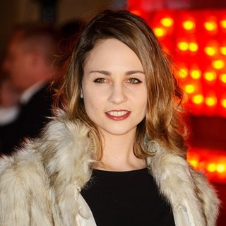Tuppence Middleton in World Premiere of Cuban Fury - Arrivals
