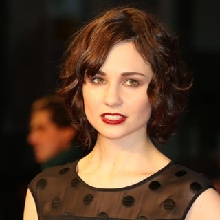 Tuppence Middleton in Trance World Premiere - Arrivals