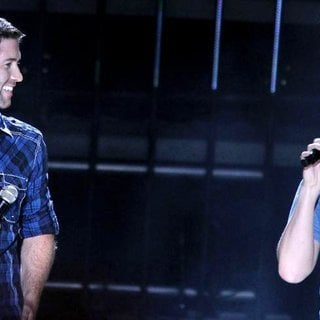 Josh Turner, Scotty McCreery in CMA Music Festival Nightly Concerts - Day 3