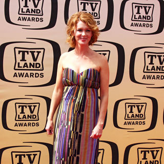 Allison Smith in The TV Land Awards 2010