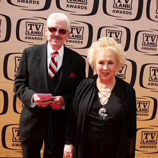 Jack Betts, Doris Roberts in The TV Land Awards 2010