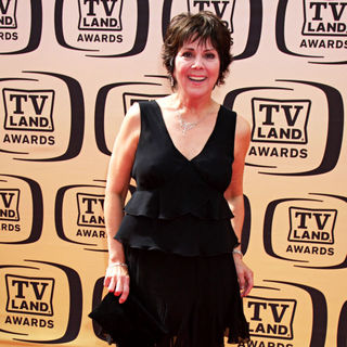 Joyce DeWitt in The TV Land Awards 2010