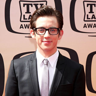 Kevin McHale in The TV Land Awards 2010