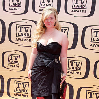 Madylin Sweeten in The TV Land Awards 2010