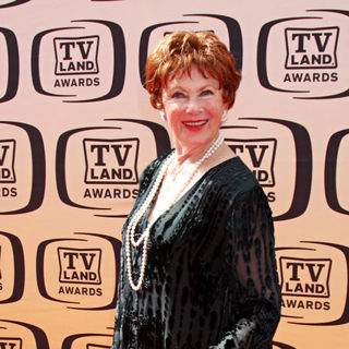 Marion Ross in The TV Land Awards 2010