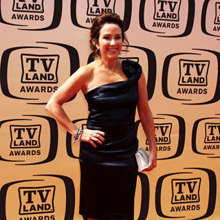 Patricia Heaton in The TV Land Awards 2010