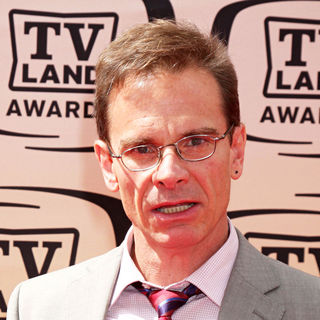 Peter Scolari in The TV Land Awards 2010