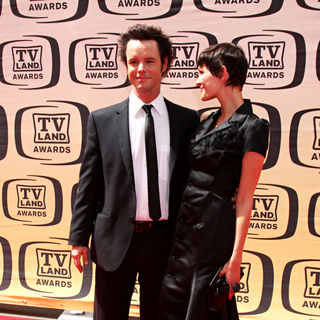Robert Scott Crane in The TV Land Awards 2010