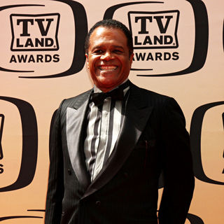 Ted Lange in The TV Land Awards 2010