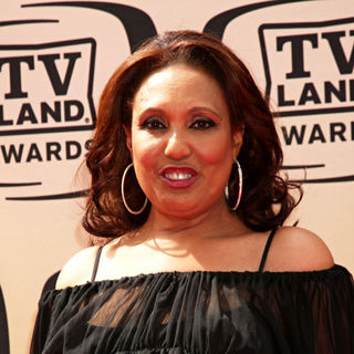 Telma Hopkins in The TV Land Awards 2010