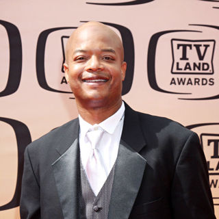 Todd Bridges in The TV Land Awards 2010
