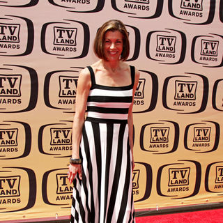 Wendie Malick in The TV Land Awards 2010