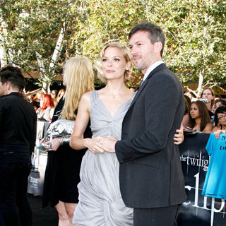 Jaime King in 2010 Los Angeles Film Festival - Premiere of 'The Twilight Saga's Eclipse' - Arrivals