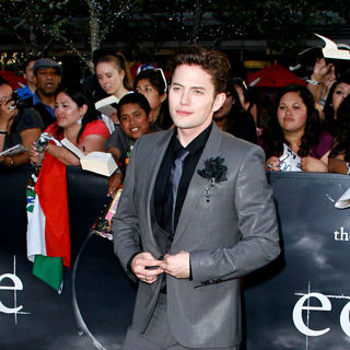 Jackson Rathbone in 2010 Los Angeles Film Festival - Premiere of 'The Twilight Saga's Eclipse' - Arrivals