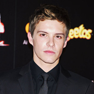 Xavier Samuel in Premiere of 'The Twilight Saga's Eclipse' - twilight_eclipse_004_wenn5506131