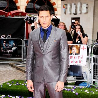 UK Gala Premiere of 'The Twilight Saga's Eclipse' - twilight_eclipse_005_wenn5508255