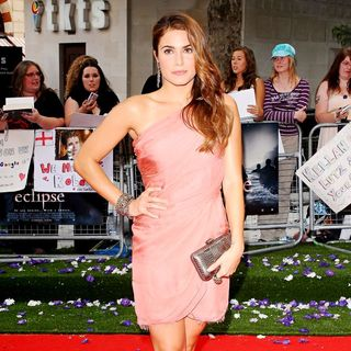 UK Gala Premiere of 'The Twilight Saga's Eclipse' - twilight_eclipse_009_wenn5508259