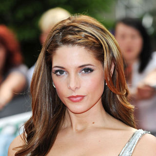 Ashley Greene in UK Gala Premiere of 'The Twilight Saga's Eclipse'