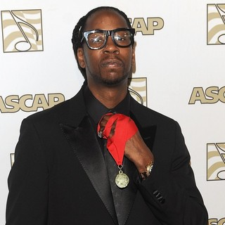 2 Chainz in 26th Annual ASCAP Rhythm and Soul Music Awards
