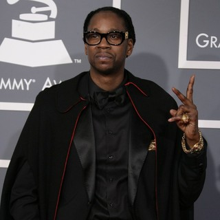 2 Chainz in 55th Annual GRAMMY Awards - Arrivals