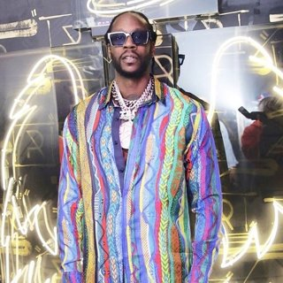 2 Chainz in 2 Chainz at Rockwell