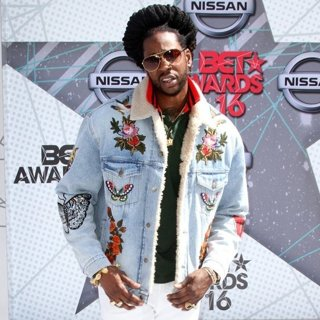 2 Chainz in BET Awards 2016 - Arrivals