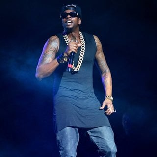 2 Chainz in 2 Chainz Performs Live as Part of The 2 Good to be T.R.U. Tour