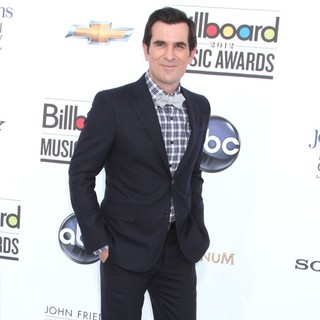 Ty Burrell in 2012 Billboard Music Awards - Arrivals