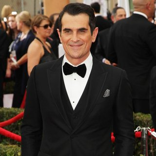 Ty Burrell in 21st Annual SAG Awards - Arrivals - ty-burrell-21st-annual-sag-awards-01