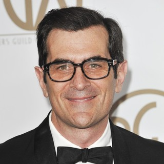 Ty Burrell in 24th Annual Producers Guild Awards - Arrivals