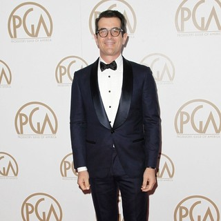 Ty Burrell in 26th Annual Producers Guild of America Awards - Arrivals - ty-burrell-26th-annual-producers-guild-of-america-awards-02