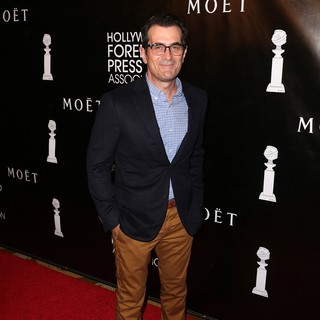 Ty Burrell - The Hollywood Foreign Press Association's Grants Banquet