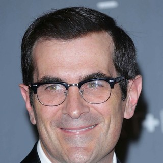 Ty Burrell in LACMA 2012 Art + Film Gala - Arrivals
