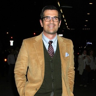 Ty Burrell in New York Screening of Butter