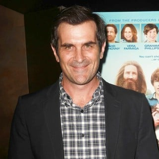 Ty Burrell in The Premiere of Image Entertainment's Goats