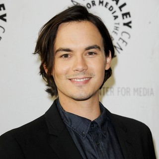 Tyler Blackburn in The Paley Center for Media Presents Pretty Little Liars