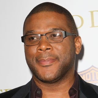 Tyler Perry in Lionsgate's Good Deeds Premiere