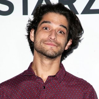 Tyler Posey in 2019 STARZ TCA Red Carpet Event - Arrivals