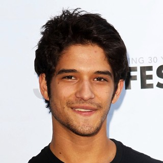 Tyler Posey in The 30th Annual Los Angeles Gay and Lesbian Film Festival Presents The Premiere of White Frog