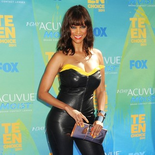 2011 Teen Choice Awards