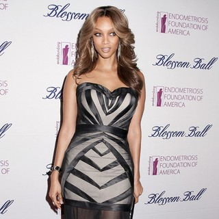 Endometriosis Foundation of America's 4th Annual Blossom Ball - Arrivals