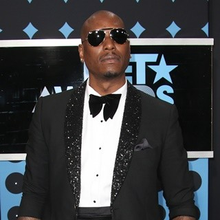 Tyrese Gibson in 2017 BET Awards - Arrivals