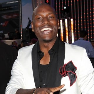 Tyrese Gibson in Los Angeles Premiere of Fast and Furious 6