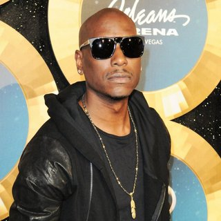 Tyrese Gibson in Soul Train Awards 2014 - Arrivals