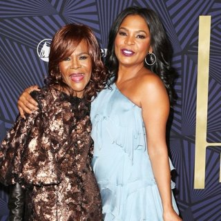 Cicely Tyson, Nia Long-BET's 2017 American Black Film Festival Honors Awards