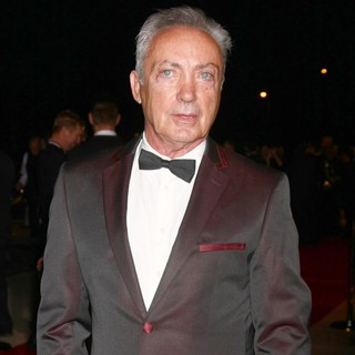 Udo Kier in 24th Annual Palm Springs International Film Festival Awards Gala - Red Carpet
