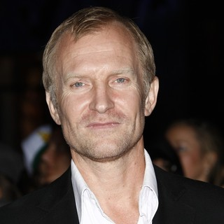 Ulrich Thomsen in Los Angeles Premiere of The Thing