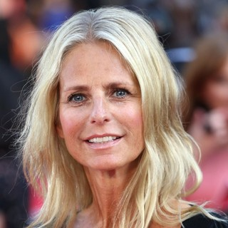 Ulrika Jonsson in World Premiere of One Direction: This Is Us - Arrivals