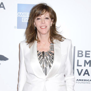 Jane Rosenthal in 2011 Tribeca Film Festival Opening Night Premiere of 'The Union'
